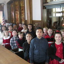 3rd Grade Christmas Pageant photo album thumbnail 2