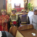 3rd Grade Christmas Pageant photo album thumbnail 3