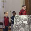 3rd Grade Christmas Pageant photo album thumbnail 7