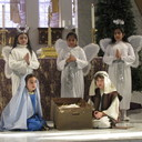 3rd Grade Christmas Pageant photo album thumbnail 11